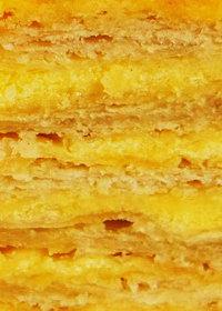 Торт_Наполеон