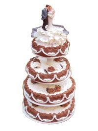 Торт мороженое на заказ спб